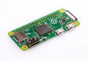 Abbild des Raspberry-Pi-Zero