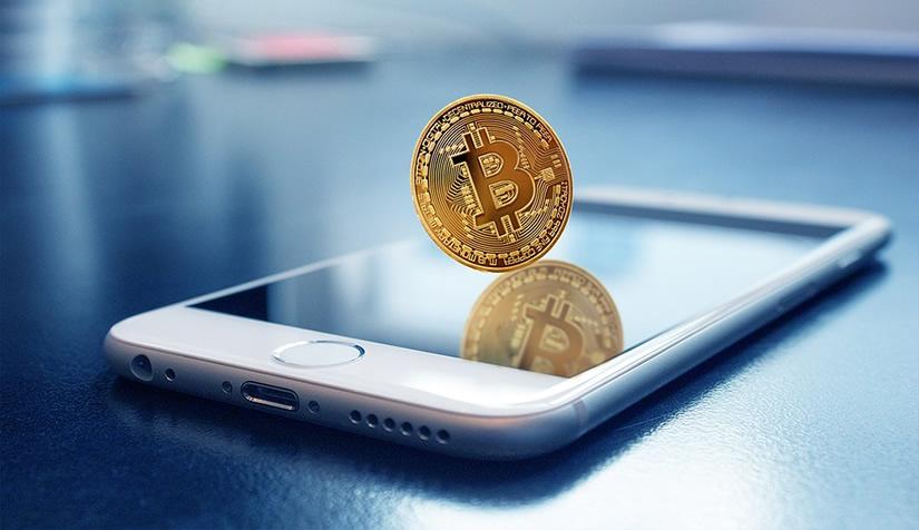 Bitcoin Mining mit dem Linux-Handy