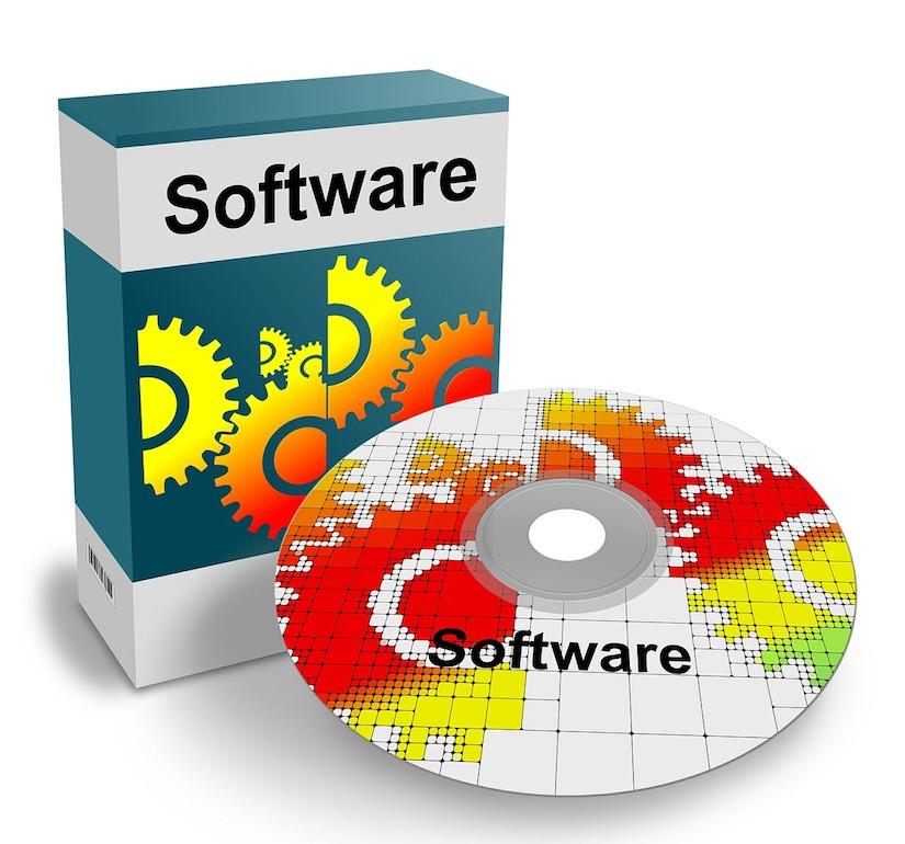 CE Software - Softwarepaket und CD