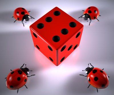 Glücksspiele und weitere Unterhaltungsmöglichkeiten