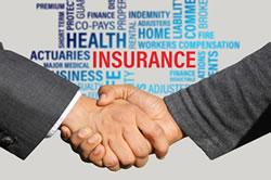 Globale Versicherungsunternehmen
