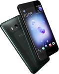 frontansicht des htc u11 smartphone