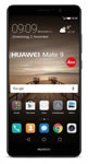 frontansicht des huawei mate 9 smartphone