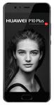 frontansicht des huawei p10 plus smartphone