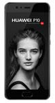 frontansicht des huawei p10 smartphone