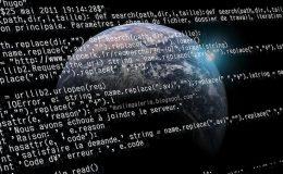 Bildschirm Foto zu Linux Codeeingaben