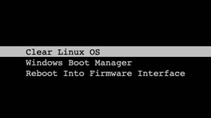 Linux Dual Boot und Bootmanager