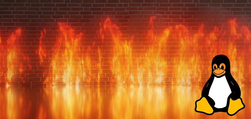 Linux Open Source Firewalls