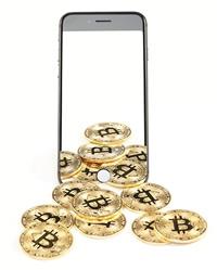 Bitcoin Mining mit dem Smartphone