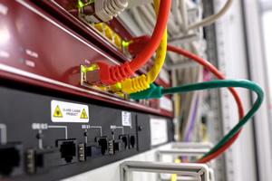 Netzwerk Firewall