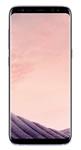 frontansicht des samsung galaxy s8 smartphone