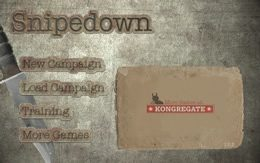snipedown