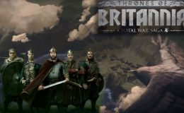 Strategiespiel Total War Saga: Thrones of Britannia