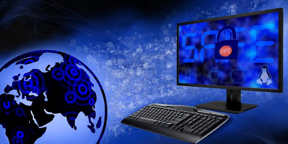 virenschutz linux